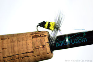 Geting 6 pack / Wasp 6 pcs