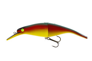 Westin Platypus Teeztail Parrot Special
