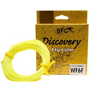 Flytlina BFC WF #6