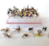 Torrflugor 40 st flugor i paket.