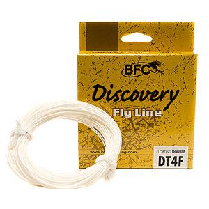 Flytlina BFC DT #3
