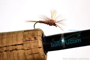 Parachute Adams Brown