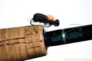 Skalbagge (Foam Beetle)