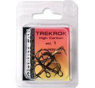 Trekrok Darts High Carbon