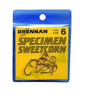 Drennan Sweet Corn